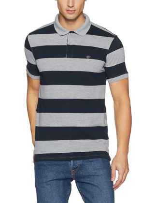 (Loot Deal) Stylish T-Shirts & Polos 80% Off , Starting From Just Rs.173