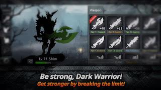 Dark Sword Apk Mod 1.1.08