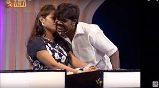 Athu Ithu Yethu-Vijay-TV