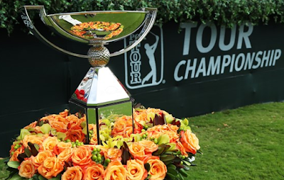Golf, Tour championship, PGA tour, winners, champions, history, Tiger Woods, prize money, purse. list.
