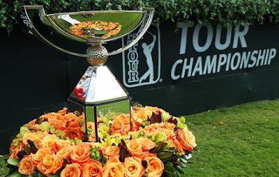 Golf, Tour championship, PGA tour, winners, champions, history, Tiger Woods, prize money, purse. list.