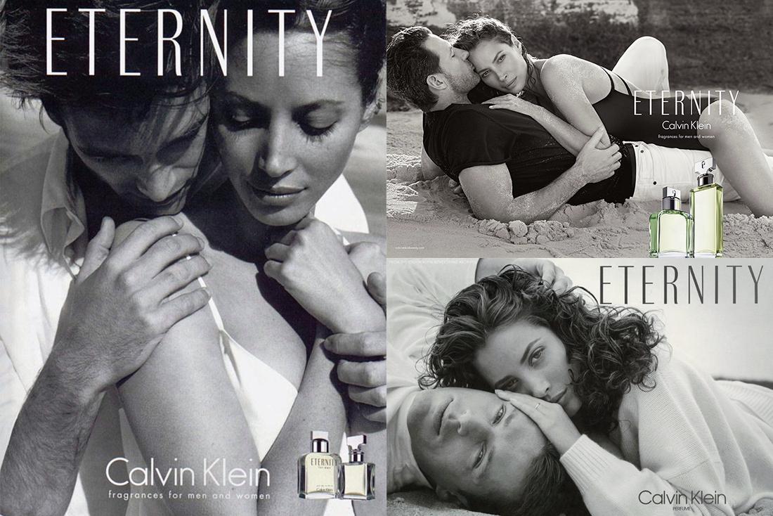 Zapachy :: Stąd do wieczności <br>(Calvin Klein Eternity EDP) [recenzja]
