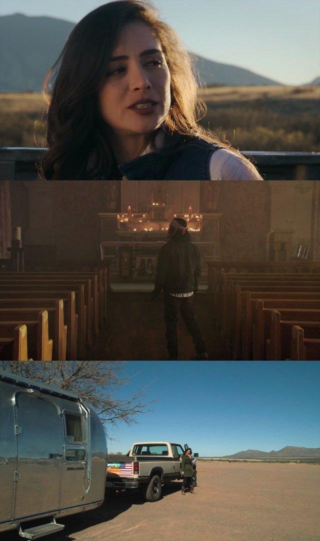 Run Coyote Run Temporada 2 Completa HD 720p Latino