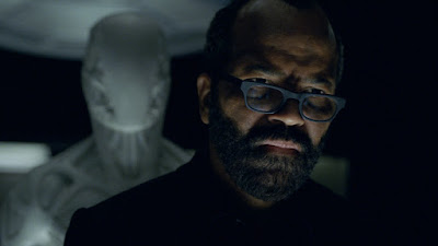 Westworld Season 2 Jeffrey Wright Image 1