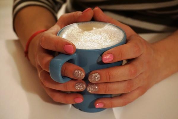 pierniczki do zimowej kawy