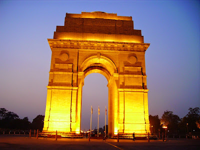 दिल्ली का इण्डिया गेट