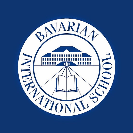 Bavarian International School logo