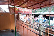 Zand Hanuman Mandir, Champaner-Pavagadh, Gujarat