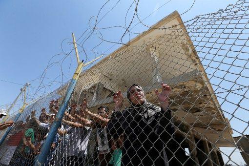 4,9 millones de palestinos viven en territorios ocupados por Israel