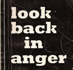 Look Back in Anger as a monologue play