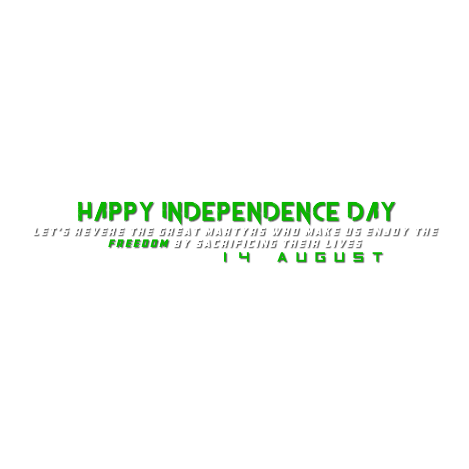 14 Aug independence DAY PNg - Jutt Editing Zone