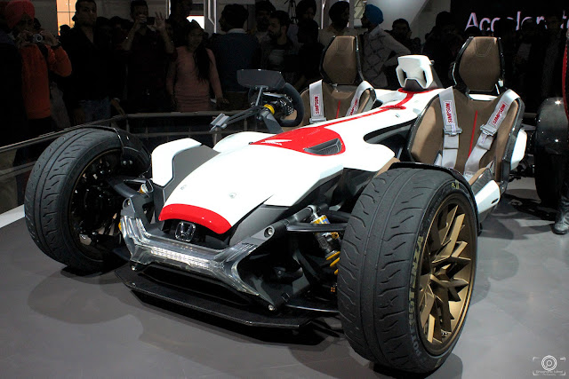 Honda Project 2&4 Concept, Auto Expo 2016, india, shashank mittal, shashank mittal photography
