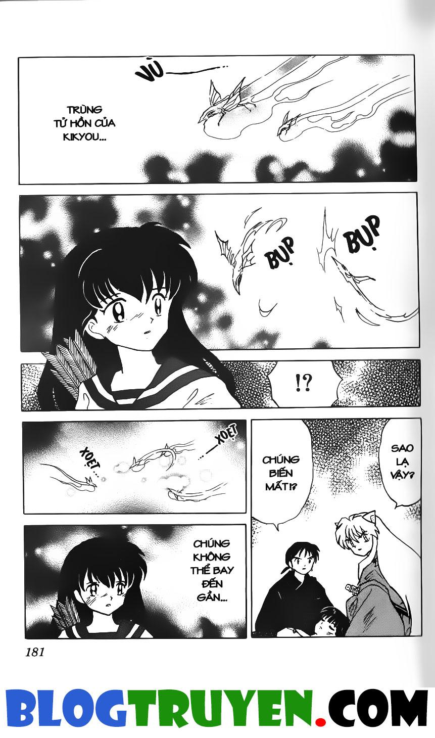 Inuyasha vol 25.10 trang 14