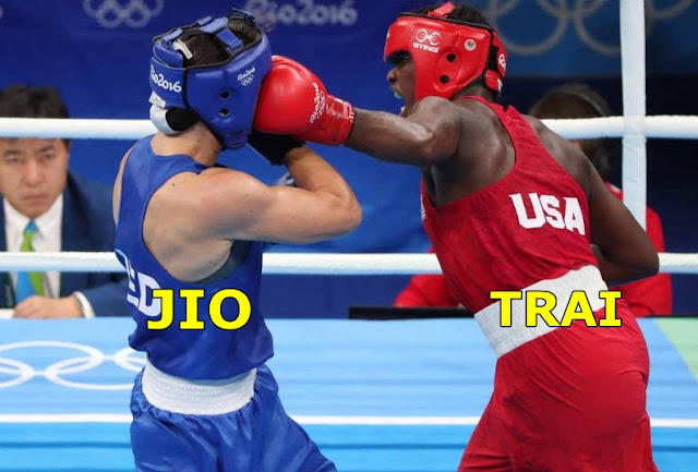 Jio Is No More Free: Jio vs TRAI