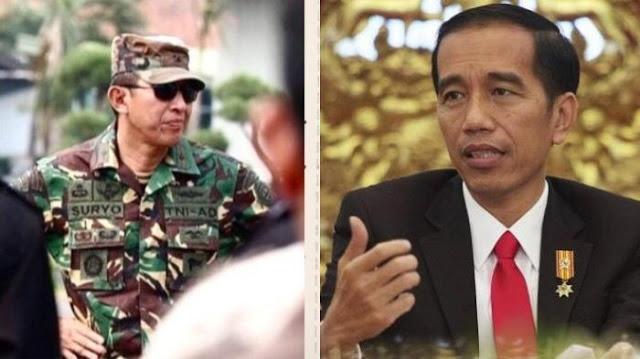 Sindir Jokowi di Tahun Ajaran Baru, S Prabowo: Jangan Lupa Nama Ikan Dimasukkan Kurikulum