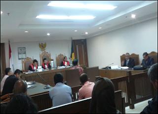 Saksi Fakta: Qanun RTRW Aceh Bertentangan Dengan UUPA