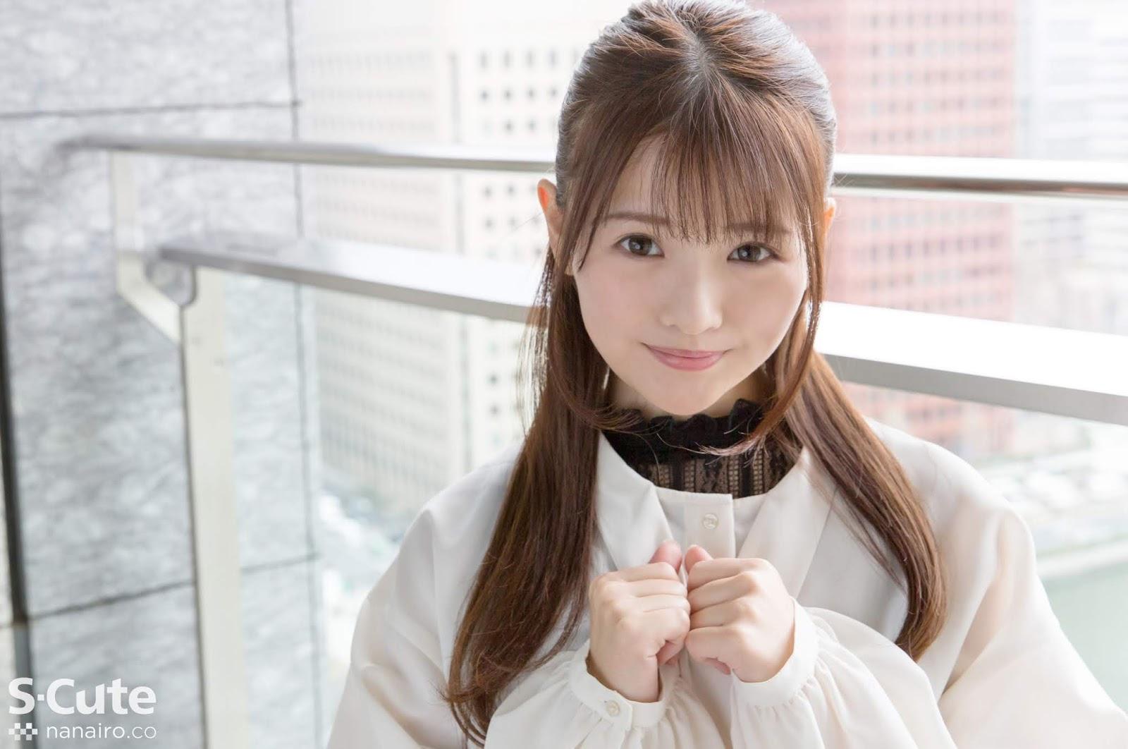 195281__S-Cute_768_yui_01_cover S-Cute 768_yui_01 素直な言葉でナチュラルセックス/Yui s-cute 05190