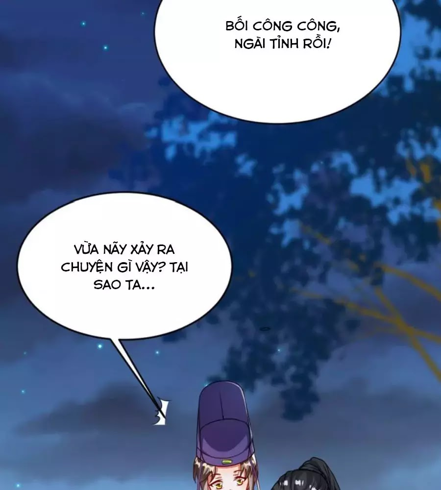 Thái Tử Điện Hạ, Nô Tài Có Hỉ Rồi chap 27 - Trang 17