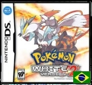 Pokemon White 2 (Portugues)