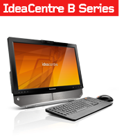 Lenovo IdeaCentre B Series