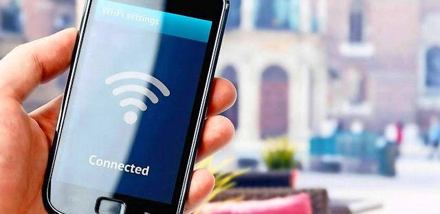 Tips Mengatasi Wifi Android Tidak Bisa Tersambung