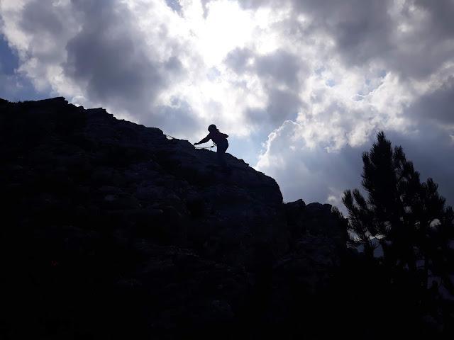 Trening alpinizam - osnove