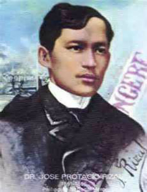 jose rizal the philippine national Quezon city (via phlampress) – do you know that while every one accepts dr  jose rizal as the filipinos' national hero, there is no official.