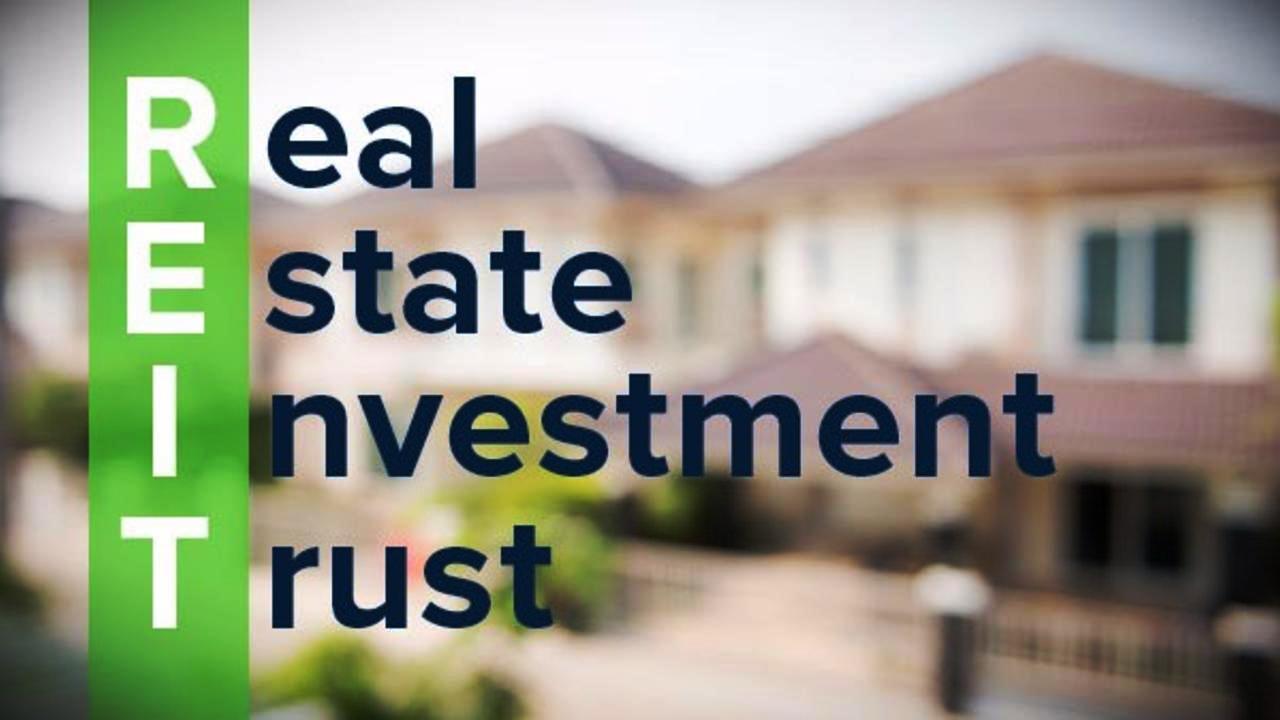 Reit инвестировать онлайн кредит с одобрением