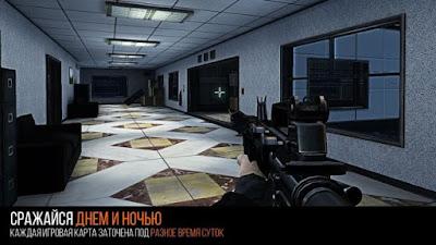 Modern Strike Online cracked