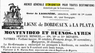 emigration basque