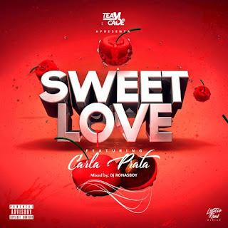 Team Cadê Feat. Carla Prata - Sweet Love
