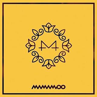 MAMAMOO – Yellow Flower Albümü