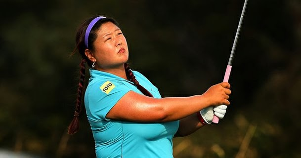 All About Sports: Christina Kim Profile, Pictures And ...