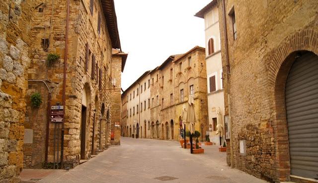 Como fazer um roteiro de 2 dias em San Gimignano