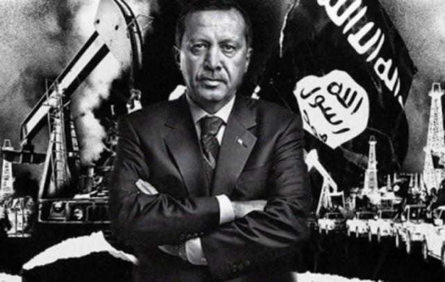 Τύμπανα πολέμου από τις κομματικές εφημερίδες του Ερντογάν σε βάρος της Ελλάδας