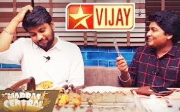 Real truth behind Vijay's TV elimination | Madras Central Gopi and Sudhakar Interview