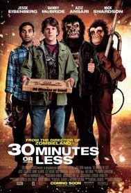 30 Minutos o Menos – DVDRIP LATINO