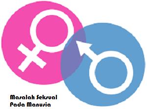 Pengertian, Perkembangan dan Masalah Seksual Pada Manusia