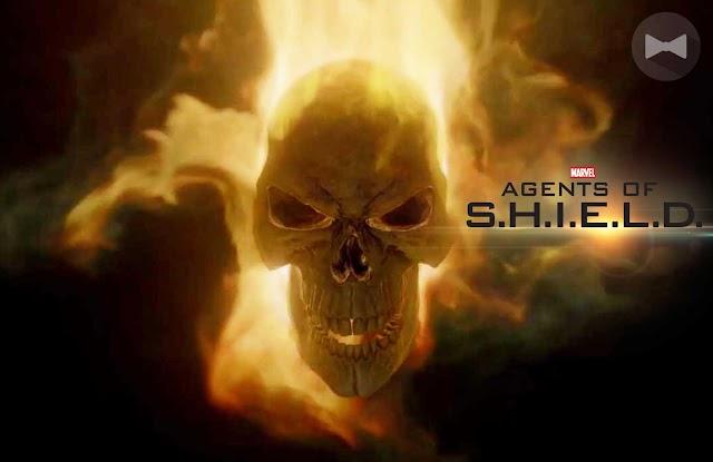 Agent of Vengeance