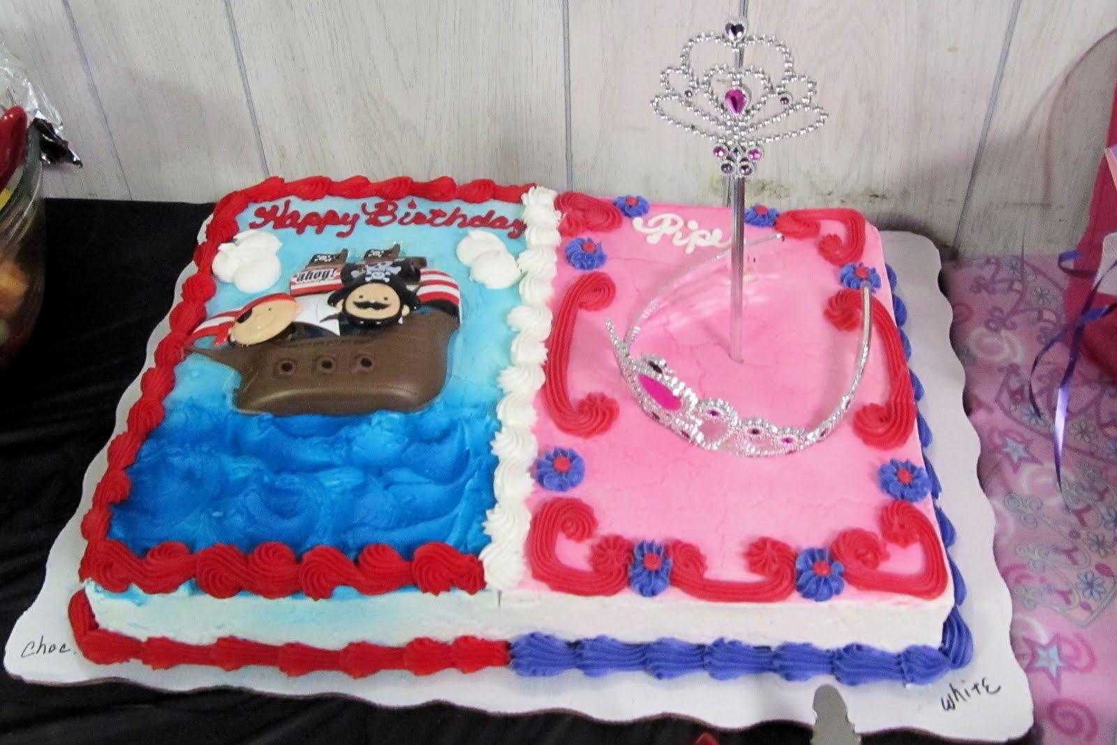 Walmart Bakery Birthday Cakes Kids Catalog Cards And