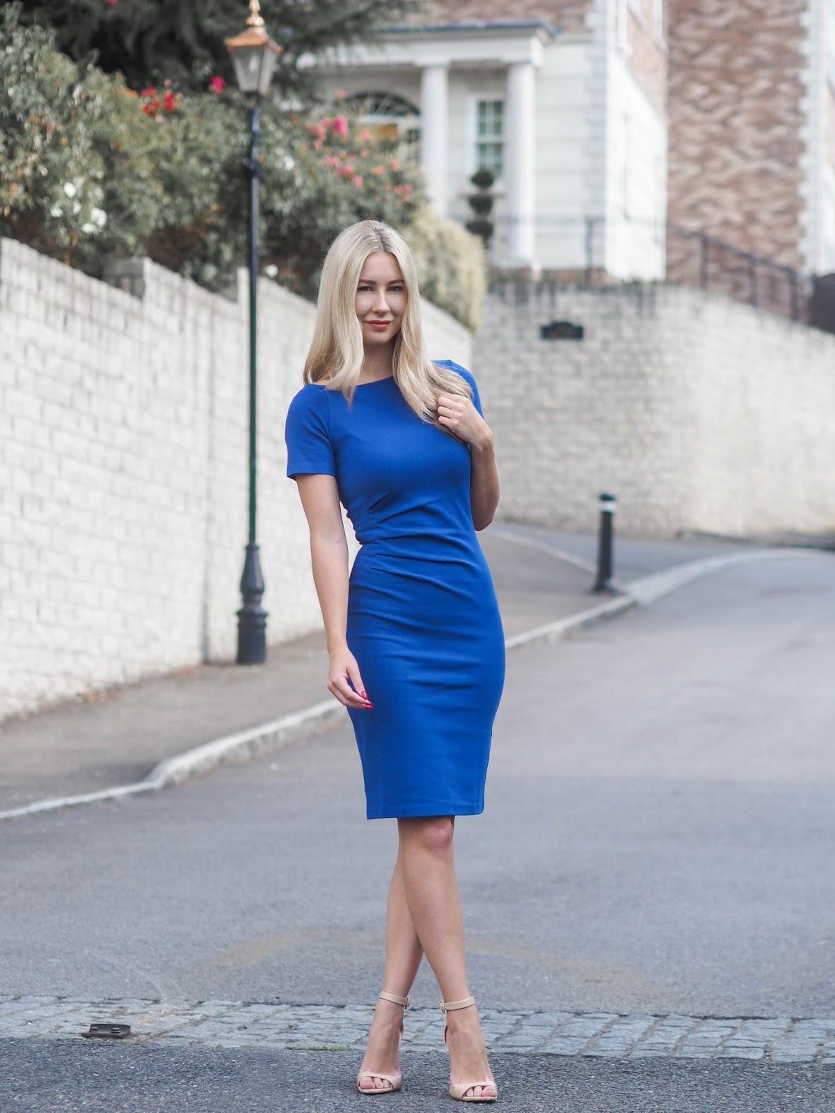 How to wear nude heels — 8