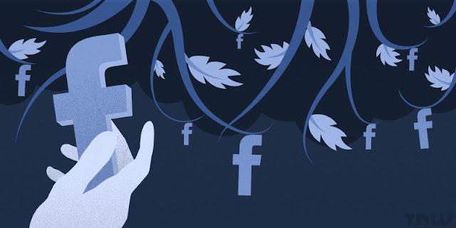 مجموعات عربية على فيسبوك مخصصة للمبرمجين
