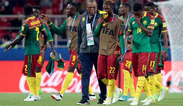 le Cameroun disqualifié de la CAN 2019 ? Le TAS va bientôt trancher