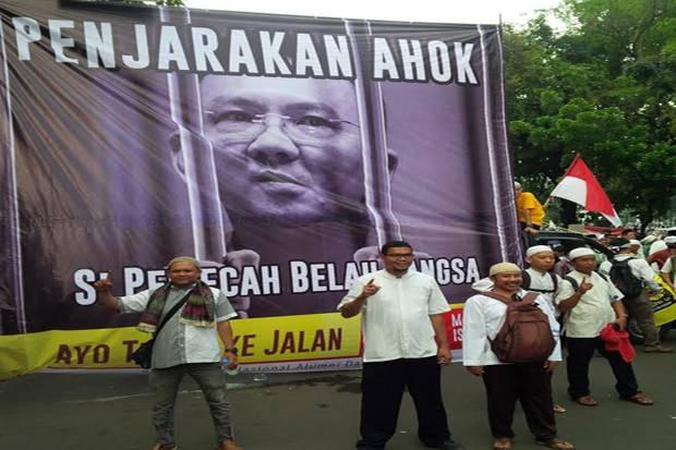Analisis IIBF: Jika Ahok Sampai Dipenjara, Inilah Dampaknya Bagi PDIP, Jokowi, Pengembang & Taipan