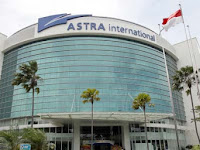 PT Astra International Tbk - Recruitment For Pro Hire Professional Program Astra Group September 2018