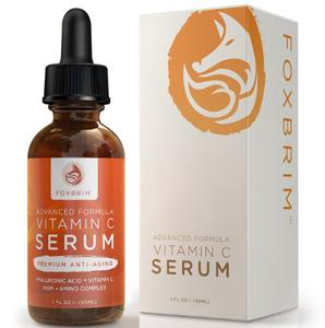 Foxbrim Advanced Formula Vitamin C Serum