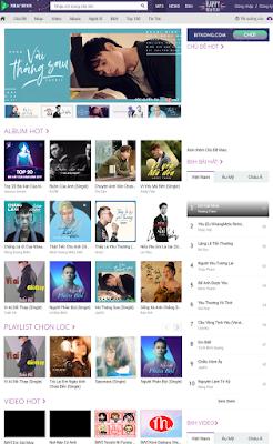 Share Code Music Nghe Nhạc Giống Web Zing Mp3, Share Code Music Nghe Nhạc Giống Web Zing Mp3, share code web nhạc