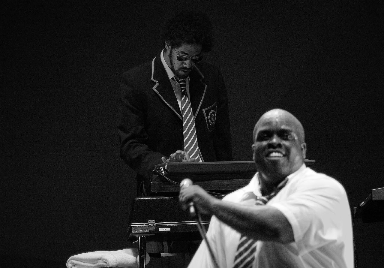 My dirty music corner: GNARLS BARKLEY