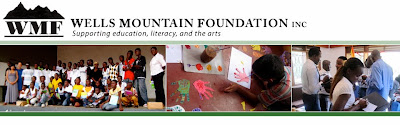Wells Mountain Foundation (WMF) Scholarships