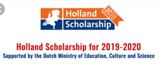Holland Scholarship for Indian Students [University of Twente
